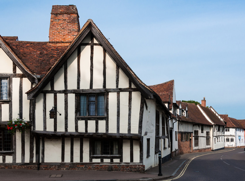 Bed and Breakfast, Lavenham B&B 4 star Accommodation in Ipswich and Suffolk